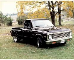 1973 Toyota Pickup - Information and photos - MOMENTcar