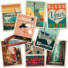 Free Printable Postcard Template — Literacy Ideas
