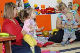 Отчёт по адаптации детей раннего возраста Спортивный клуб ДАРВИН Отчёт по адаптации детей раннего возраста