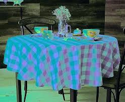 full size of pink small square tablecloth black white whole polyester round for wedding banquet