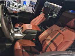 2018 ford f350 king ranch.  2018 2018 king ranch interior2018krinteriorjpg inside ford f350 king ranch r