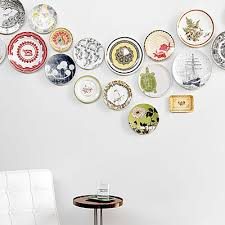 you can do more than eat with a dinner plate you can use dinner plates as home decor hang decorative plates on your wall to help create a lovely home  on decorative plates wall art with decorating inspiration displaying collections in your home