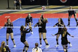 Updates from the State Class B volleyball tournament | Sports |  choteauacantha.com