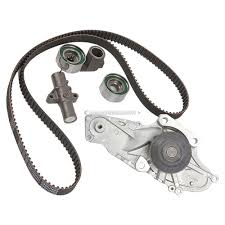 OEM OES Timing Belt Kits for Acura MDX, Acura RL and Others ...