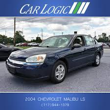 2004 Chevrolet Malibu LS - Car Logic