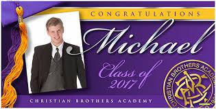 Graduations Banner Envy