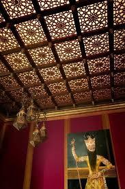 Lavish Arabic Style Interior Decoration Wine Country
