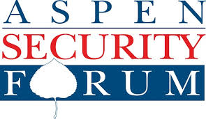 Image result for Aspen Security Forum