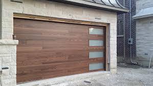 modern garage doorBest 25 Contemporary garage doors ideas on Pinterest  Modern