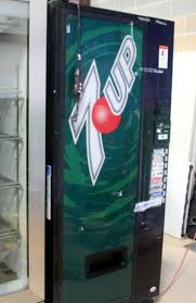 Refrigerated Vending Machine Beauteous Vendo IndoorOutdoor Multi Price Soda Refrigerated Vending Machine W
