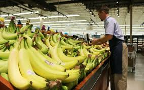 Produce Manager Thats Bananas What It Takes To Get Fruit From Thousands Of