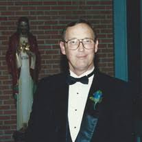 Mr. Kenneth Earl Fischer Obituary - Visitation & Funeral Information