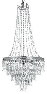 antique french empire crystal chandelier chandeliers antiques design fantastic uk