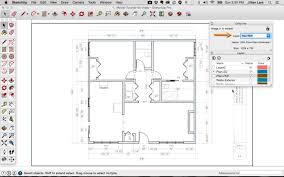 best collection 2d floor plan sketchup sketchup house plans 2d house plans