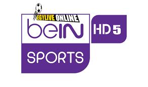 بث مباشر قناة bein sport 5