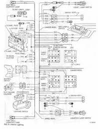 car wiring diagram page 68 interior lighting schematic of 1967 1968 thunderbird part 1