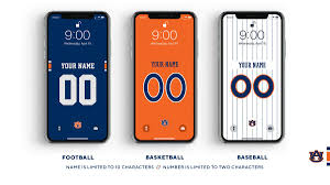 Find and download auburn football wallpapers wallpapers, total 21 desktop background. Auburn Tigers On Twitter It S Wallpaperwednesday And We Ve Got A Special One For You Comment Below Which Jersey You Want A Name And Number And We Might Just Hook You Up With