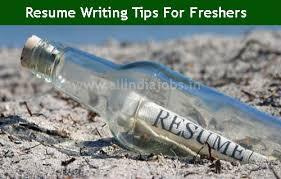 Resume Writing for Freshers       Campus Recruitment Training     Resumonk Resume Template for Fresher Free Word Excel PDF Format Freshers Raw Resume  Sample India SlideShare Freshers