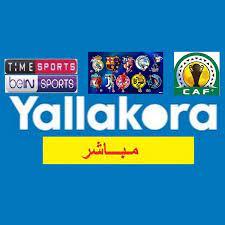 yallakora live مباشر - YouTube