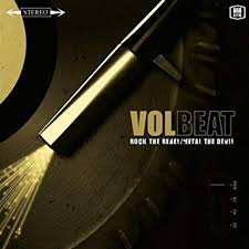 <b>Volbeat</b> - <b>Rock The</b> Rebel/Metal The Devil (M72152) - Amazon.com ...