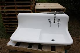 white kitchen sink with drainboard. Image Of: White Kitchen Sink With Drainboard White Kitchen Sink With Drainboard