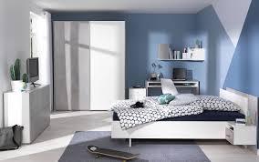 Wellemöbel Concrete Jugendzimmer Schreibtisch Weiß O Grau Mit Regal