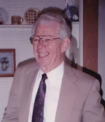Obituary for H. Donald Johnson | Esterdahl Mortuary and Crematory, Ltd.