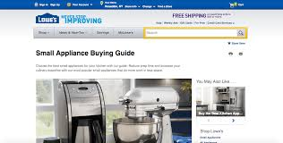 Kitchen Appliances On Credit The Ultimate Guide To Appliance Buying Guides The Package Club