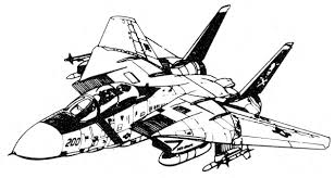 Grumman f 14 tomcat fleet defense fighter