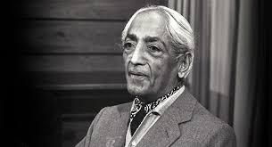 Jiddu Krishnamurti Quotes Delectable 48 ThoughtProvoking Jiddu Krishnamurti Quotes Balanced Achievement