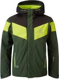 <b>Куртка</b> лыжная Halti Kelo DX Ski <b>Jacket</b> 059-2460LSG L Sycamore ...