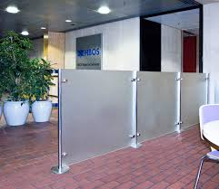 glass office dividers glass. floormounted office divider glass modular floor fixed 2 shopkit dividers