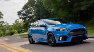 2018 ford focus rs.  2018 ford focus on 2018 ford focus rs