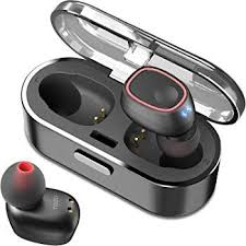 Image result for enacfire e18 latest bluetooth 5.0 true wireless bluetooth earbuds