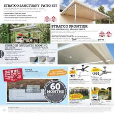 Stratco Colour Chart Stratco Catalogue And Weekly Specials 26 7 2019 11 8 2019