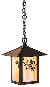 arroyo craftsman eh 9 evergreen craftsman indoor outdoor hanging pendant light 9 inches loading zoom