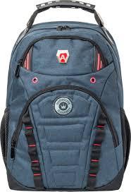 <b>Рюкзак</b> детский <b>Action</b>!, AB11162, синий