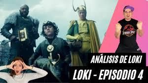 Loki Episodio 4 - Todo explicado - YouTube