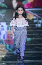 Tuần lễ thời trang trẻ em Việt Nam 2017 | Phong cách | Thời trang trẻ