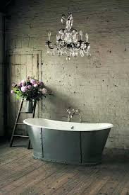 chandeliers for the bathroom bathroom chandeliers improve the design of your home 7 bathroom chandeliers bathroom chandeliers for the bathroom