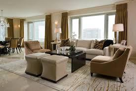 Living Room Furniture Arrangement Ideas - Interior Design