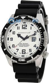 Купить <b>Мужские</b> наручные <b>часы Momentum 1M</b>-<b>DV52L1B</b> | «ТуТи ...