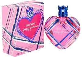 <b>Vera Wang Preppy</b> Princess Perfume by Vera Wang