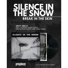 Silence In The Snow - Break In The Skin | purchase online - Prophecy