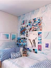 dorm room decor for the preppy girl