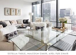Ceo Office Design Adorable Cosmopolitan's EditorInChief's Office Makeover Featuring Furniture