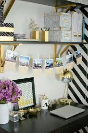 diy office decor. Roomspiration Diy Office Decor E