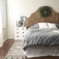 Target Bedroom Decor Wood Headboard Master Bedroom Home Decor Ikea Rast Hack Framed
