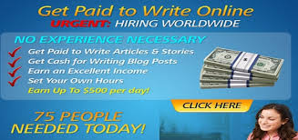 get paid to write at home alva get paid to write at home