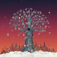 Album Word One Word Album Review Dance Gavin Dance Artificial Selection